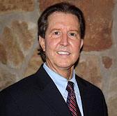 A photo of Monte Fulton, Founder and President of Verify International